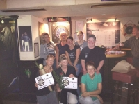 Bild 0 von Dart Welle Juist - Ladies Night die 7te