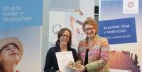 Bild 0 von Die Nordsee GmbH erhielt Auszeichnung