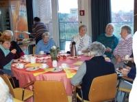 Bild 1 von Juister Mitbürger trafen sich zur Weihnachtsfeier