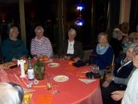 Bild 8 von Juister Mitbürger trafen sich zur Weihnachtsfeier