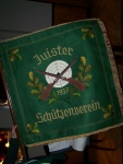 Bild 2 von Fahne vom Schützenverein wurde in Bayern grundsaniert