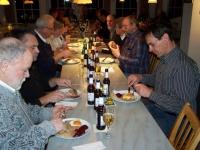 Bild 0 von Labskaus und alte Dias beim Segelklub Juist