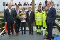 Bild 1 von Frisia-Offshore stellt