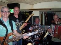 Bild 0 von Norderneyer Band gehörte auf Juist seit 20 Jahren dazu
