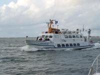 Bild 0 von Ausflugsschiff