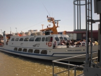 Bild 4 von Ausflugsschiff