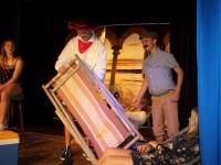 Bild 2 von Theater AG brachte zwei tolle Stücke auf die Bühne