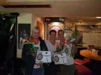 Bild 0 von Dart Welle Juist - Ladies Night im Juni
