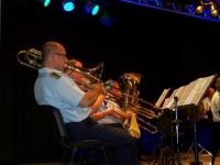 Bild 4 von Luftwaffenmusikkorps begeisterte Zuhörer mit schmissiger Blasmusik