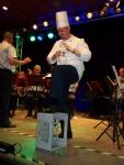 Bild 5 von Luftwaffenmusikkorps begeisterte Zuhörer mit schmissiger Blasmusik