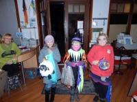 Bild 3 von Kleine Sänger zogen von Haus zu Haus