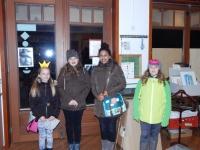 Bild 6 von Kleine Sänger zogen von Haus zu Haus