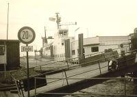 Bild 2 von Ältestes Fährschiff der Norden-Frisia wird nun abgewrackt