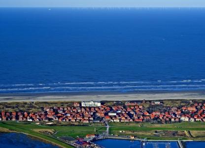 Bild 0 von Windparks vor Juist gehen erst im März wieder ans Netz