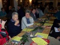 Bild 0 von Senioren-Weihnachtsfeier fand diesmal im