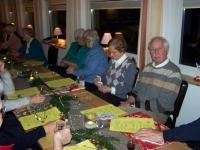 Bild 7 von Senioren-Weihnachtsfeier fand diesmal im