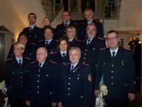 Bild 0 von Gemeindebrandmeister ist kein Vorsitzender vom Häkelklub