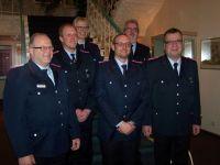 Bild 1 von Gemeindebrandmeister ist kein Vorsitzender vom Häkelklub