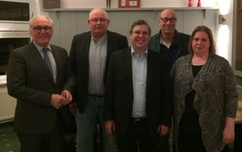 Bild 0 von CDU Juist will sich verstärkt für autolose Insel einsetzen