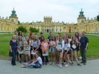Bild 4 von Alle guten Dinge sind drei – Polnisch-Deutscher Schüleraustausch