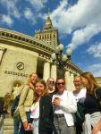 Bild 6 von Alle guten Dinge sind drei – Polnisch-Deutscher Schüleraustausch
