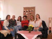Bild 0 von 1. Juister - Cross Over Konzert von Inselschulkindern mit Gastmusikern aus Bayern