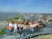 Bild 4 von Fortsetzung des Reiseberichts zum deutsch- polnischen Schüleraustausch
