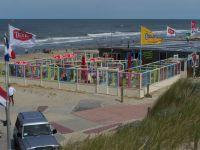 Bild 0 von Strandgastronomie rückt auf Juist langsam näher