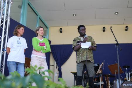 Bild 0 von Erfolgreiche Benefiz-Veranstaltung der Naume-Kinderstiftung