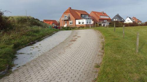 Bild 0 von Strandgastronomie soll Westbereich vom Badestrand beleben