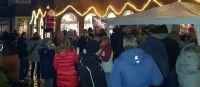 Bild 0 von Viel Besuch auf dem Weihnachtsmarkt des Juister Kunsthandwerks