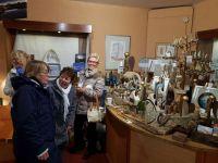 Bild 1 von Viel Besuch auf dem Weihnachtsmarkt des Juister Kunsthandwerks