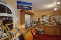 Bild 3 von Viel Besuch auf dem Weihnachtsmarkt des Juister Kunsthandwerks