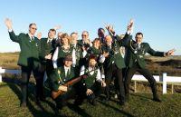 Bild 0 von Vereinsmeisterschaft und Jahreshauptversammlung der Juister Schützen