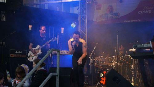 Bild 0 von JETZT mitmachen! - Crowdfunding für das 19. Juister Musikfestival!