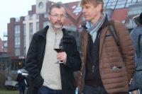 Bild 4 von IUS-Nachlese: Menschen, die dabei waren – und der NDR