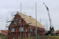 Bild 0 von Dienstwohngebäude vom NLKWN erhält energetische Sanierung