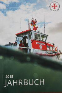 Bild 0 von Juister Rettungsboot ziert diesmal Titelseite vom DGzRS-Jahrbuch