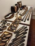 Bild 1 von Feinstes Lederhandwerk im Haus Siebje