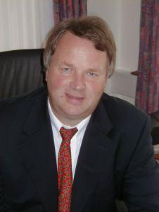 Bild 0 von Vor zehn Jahren verstarb Juists Bürgermeister Karl-Josef Wederhake