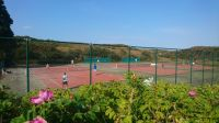 Bild 0 von Offenes Insel-Tennisturnier