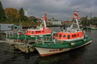 Bild 0 von Rat gab grünes Licht für Museumsrettungsboot auf Juist