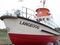 Bild 3 von Rat gab grünes Licht für Museumsrettungsboot auf Juist