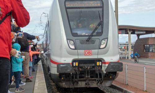 Bild 0 von Botschafter für nachhaltige Mobilität hat einen Namen