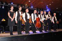 Bild 0 von Volles HdK beim Abschlusskonzert vom Kurorchester