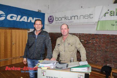 Bild 0 von Borkumer Infoveranstaltung zum Nationalpark geht auch Juist an