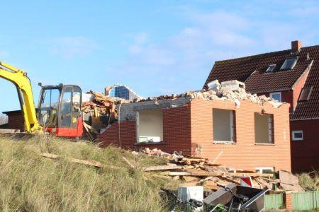 """Bild 0 von Haus """"Seepferdchen"""" muss einem Neubau weichen"""