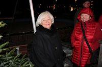 Bild 4 von Weihnachtliche Musik mit dem Musikzug auf dem Kurplatz