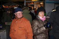 Bild 5 von Weihnachtliche Musik mit dem Musikzug auf dem Kurplatz