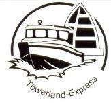 """Bild 0 von """"Töwerland-Express"""" soll für mehr Inselanbindung nach Juist sorgen"""